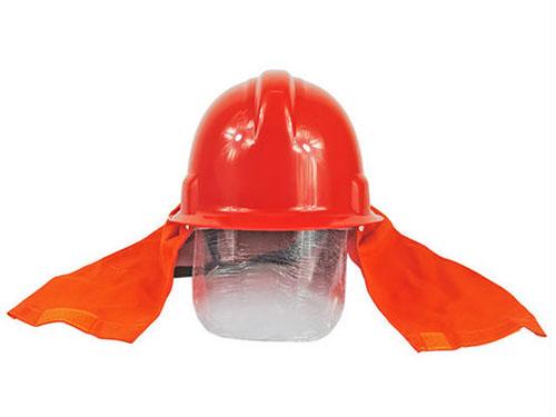 97款消防头盔